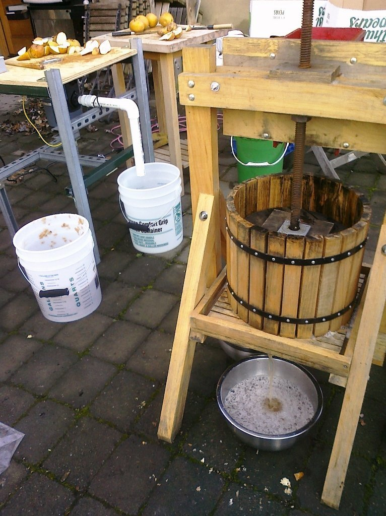 Rain Barrel Ciderworks